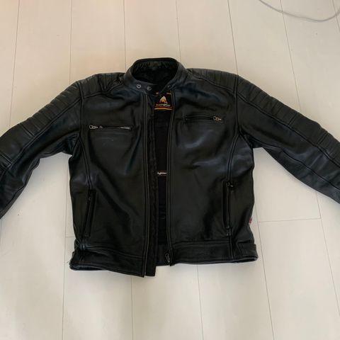f783da00 Dainese skinnjakke for motorsykkel | FINN.no