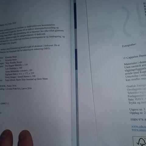 Samfunnsfag VG1-bok til salgs   FINN no
