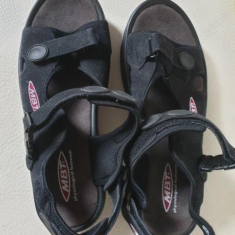 Ecco sandaler, str 41, all terrain | FINN.no