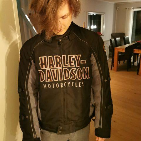 Dame mc.klær harley davidson. | FINN.no