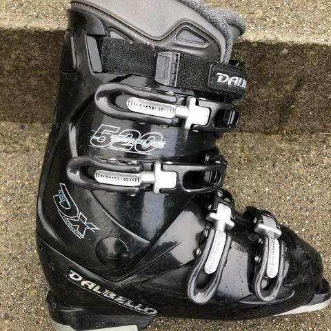 Slalomstøvler herre | FINN.no