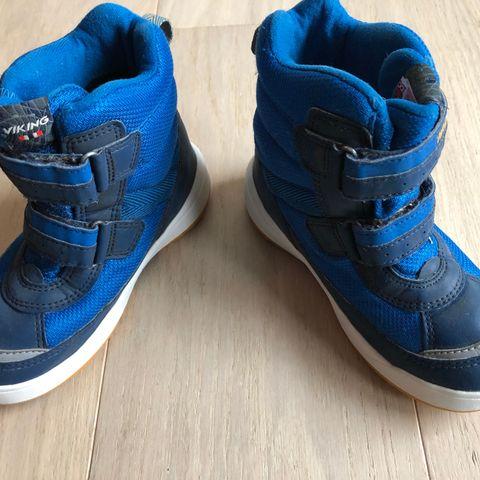 Turskofjellsko barn, str 28. treksta sage lace mid gtx sko
