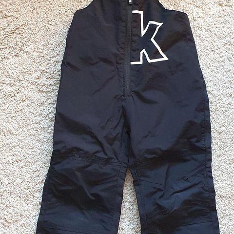 Adidas climawarm bukser str 176 ny med lapp | FINN.no