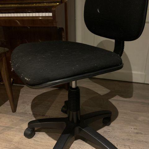 Håg balans ergonomisk kne stol selges rimelig | FINN.no