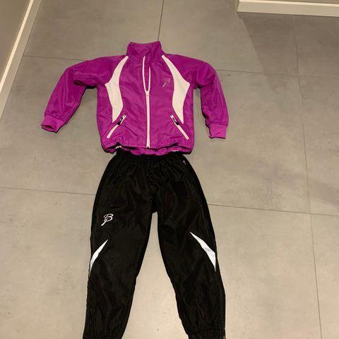 Phenix Norway Alpine jakke og bukse (XL,54) | FINN.no