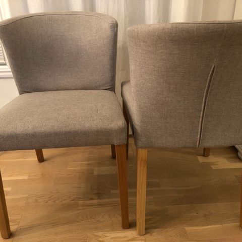 Aannø 3000 spisestol | FINN.no