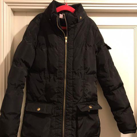 Kjøp Bergans Josten Down Youth Girl Jacket fra Outnorth