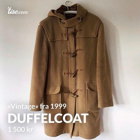 Vintage Chevignon jakke • Tise