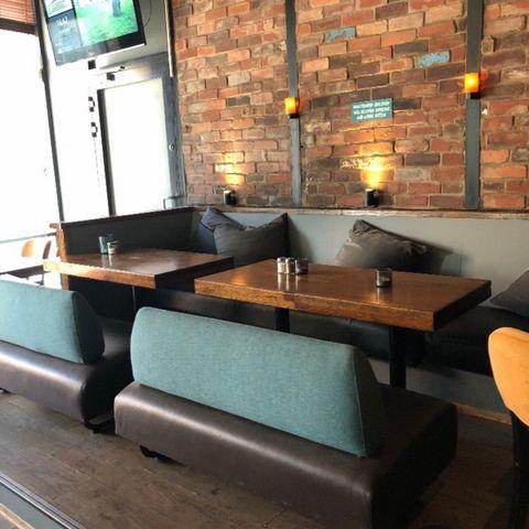 2 Palm lounge stoler fra Bolia | FINN.no