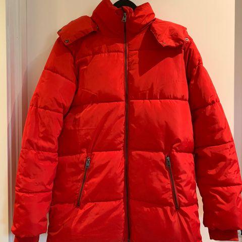 KEJO jakke fra amerikanske H. Miller | FINN.no