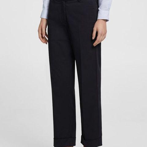 Ubrukt løs bukse | FINN.no