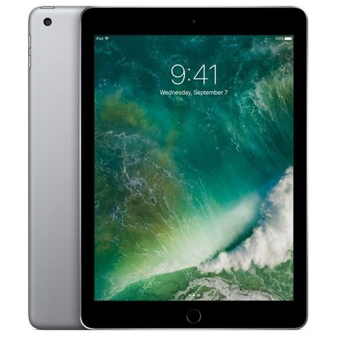IPad Air 2 32 GB Wifi IOS 14.0.1 Med Zagg Bluetooth tastatur