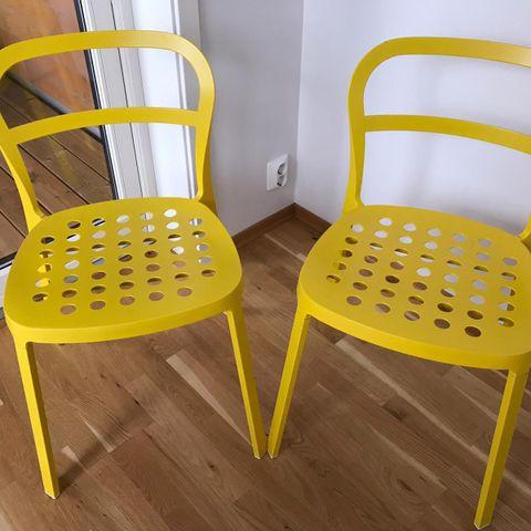 Reidar stol fra Ikea | FINN.no