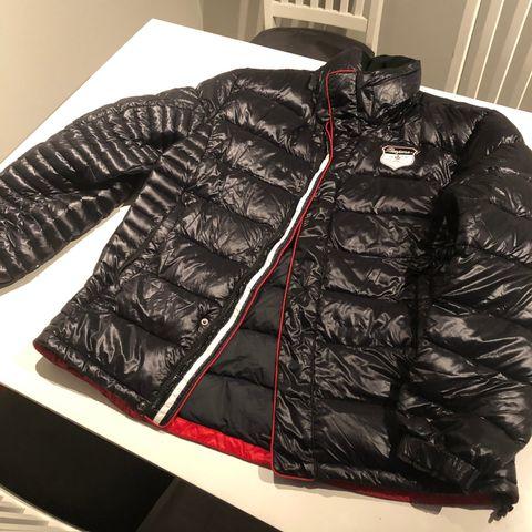 NY vanntett (10.000) jakke, grønn, dame, Stormberg, str. L