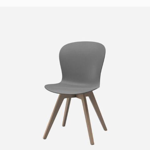 Spisestoler Adelaide stol | Boconcept, Stol, Minimalistisk