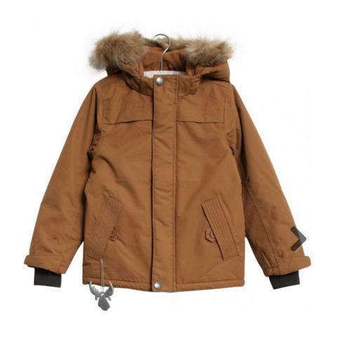 Wheat disney vinter dun jakke st 110 | FINN.no