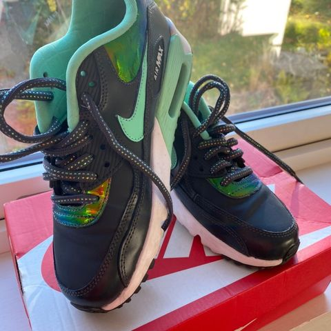 Selger Grete Waitz vinter sko til herre   FINN.no