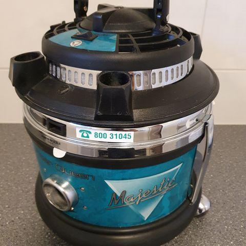 Filter Queen Støvsuger og luftrenser | FINN.no