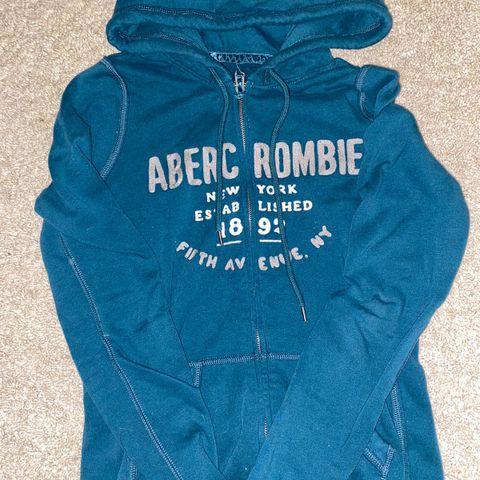 Abercrombie & Fitch fashion dame hettegensere, sammenlign