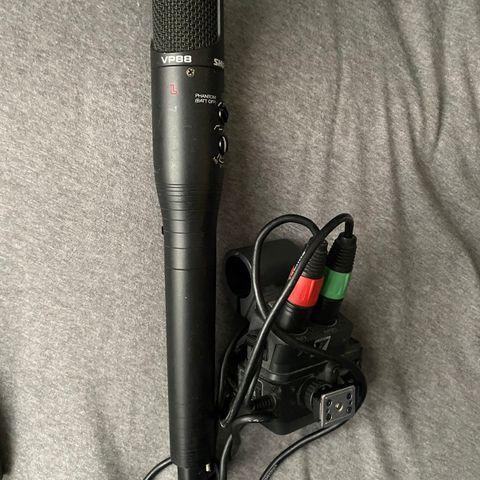 AKG C5 VOCAL Condenser Mikrofon & Mogami Gold Studio