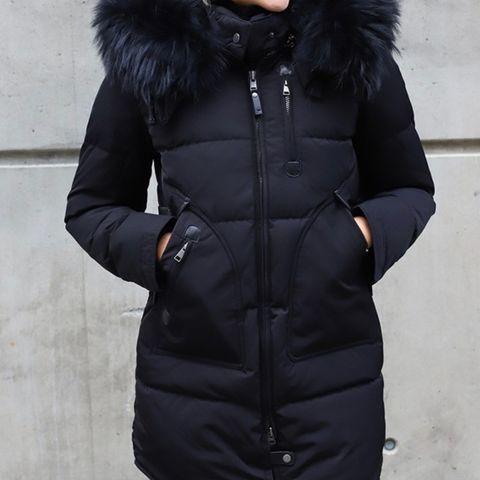 Brukt cedrico jakke | FINN.no