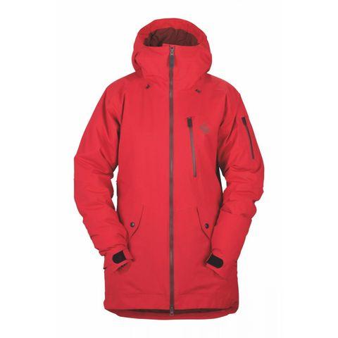 Bergans Kongsberg Insulated Lady Jacket | FINN.no