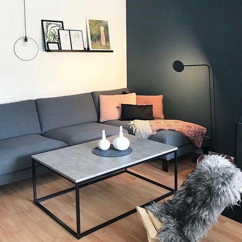 Berlin Sofabord – Møblia Vestby | Møblia Halden