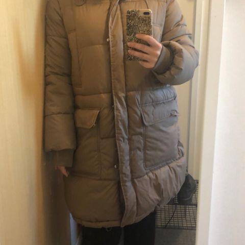 Kaldt? BAVAC Vinterjakke woman size M | FINN.no