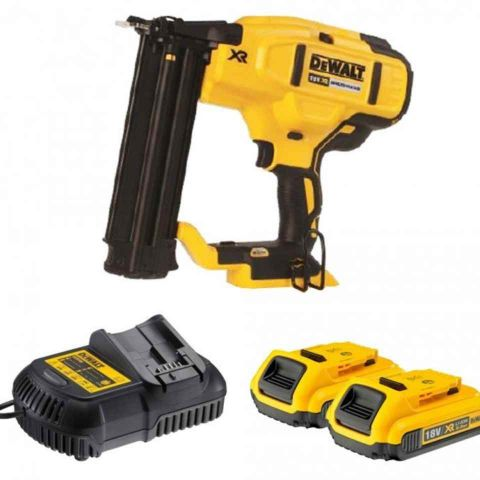 DC9310 hurtiglader for Dewalt NIMH og NICD batterier | FINN.no