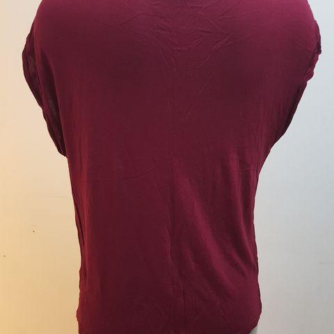 Gravid #Kul fransk t skjorte | FINN.no