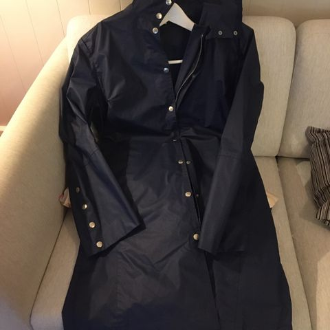 Unik Barfota Parkas jakke selges! | FINN.no