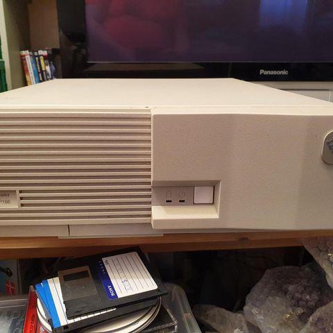 IBM model M 386 tastatur mekanisk klikke tastatur | FINN.no