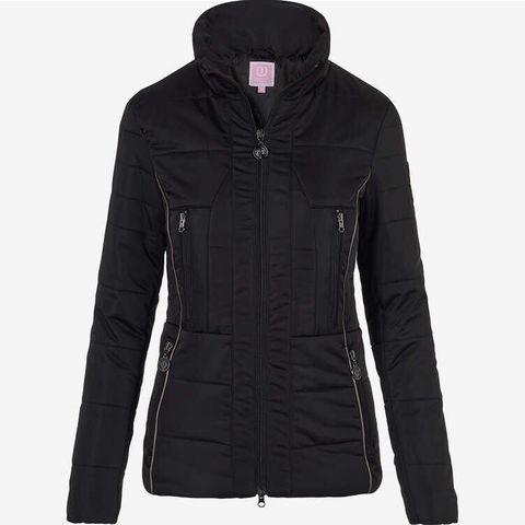 B Vertigo Lina lang regn jakke | FINN.no