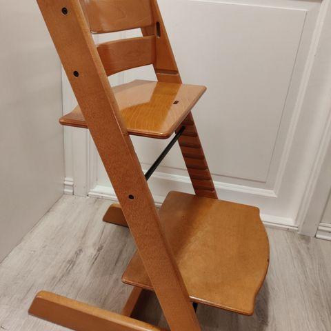 bøyle til stokke stol