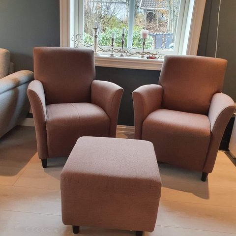 2 kvalitetstoler selges! | FINN.no