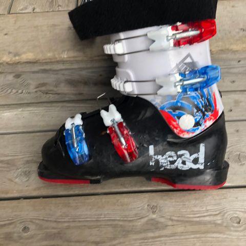 DALBELLO Slalomsko herre, brukt kun en sesong, str 41 | FINN.no