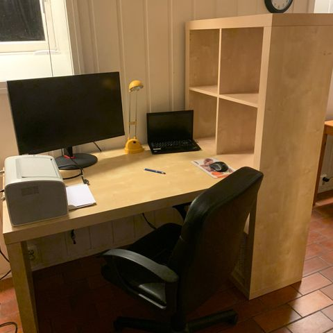 Populær og stilig KontorGaming stol | FINN.no