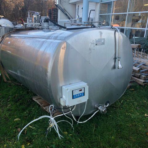 sac avtagere 900 S 600 vakumpumpe melkepumpe og