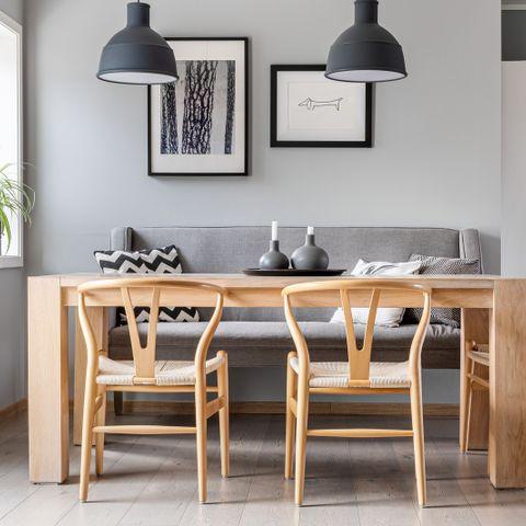 Spisestuestoler Tecta B3 i tysk design til salgs | FINN.no