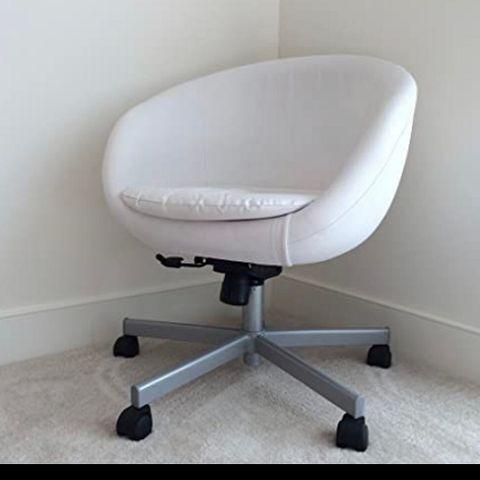 Ikea Tullsta stol – Scandinavian Office as