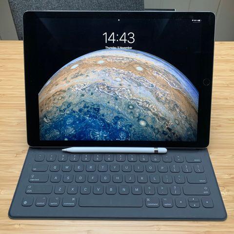 Apple iPad Pro 12.9 256GB (4th Generation) +++ | FINN.no
