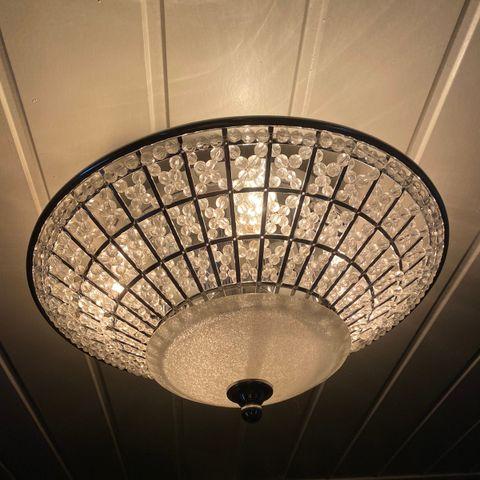 Sovjetiske industri lamperLoftslamper   FINN.no