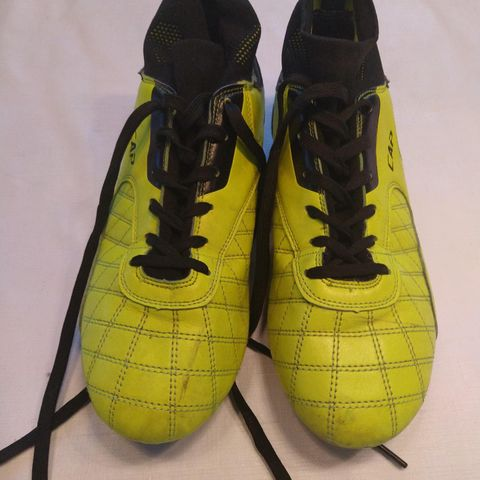Nike Tiempo Legacy II Str 42 skinn Fotballsko | FINN.no