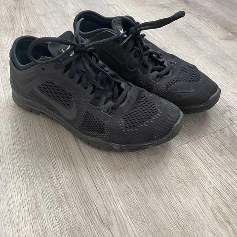 Fine sports sko. Nike. Str. 38. Sjøgrønn. | FINN.no