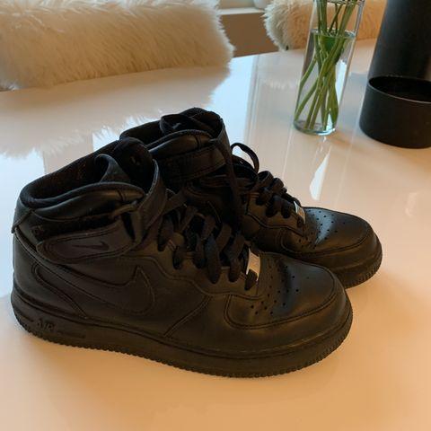 Fila basketball sko til salgs. Ny pris 200 | FINN.no