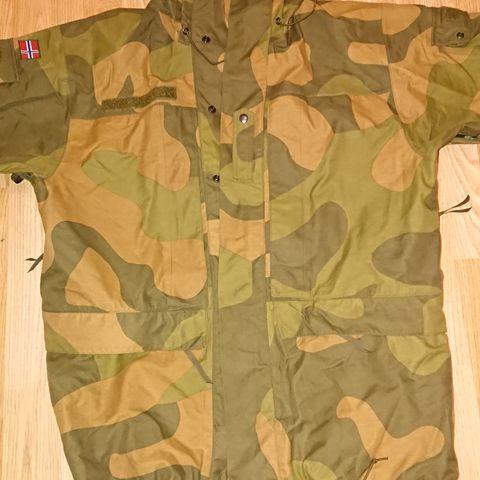 Trango fleece jakke i Størrelse XL   FINN.no
