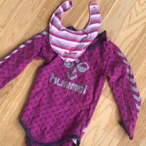 Pene bluser & genser til jente i str 1,5 2 år 200kr samlet