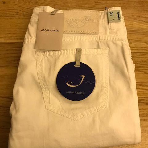 NY PRIS. Jacob Cohen jeans str 29   FINN.no