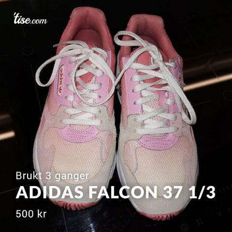Nesten nye Nike sko størrelse 37,5 | FINN.no