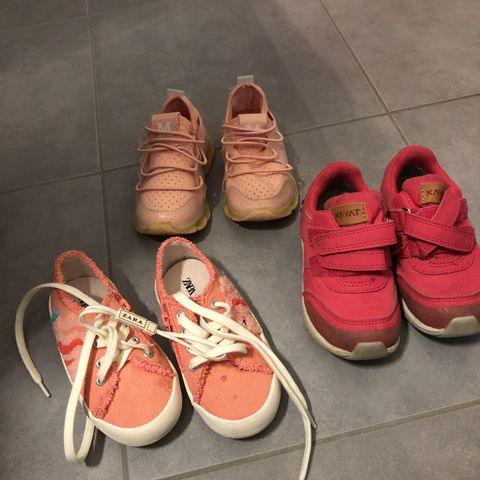 Rosa sneakers Adidas ( str. 36)   FINN.no